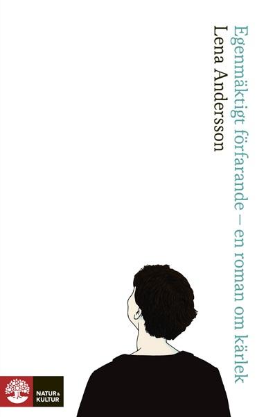 Egenmäktigt förfarande - en roman om kärlek av Lena Andersson