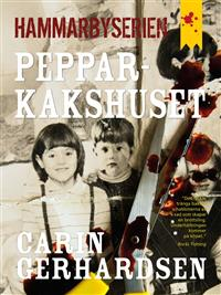 Pepparkakshuset - Carin Gerhardsen