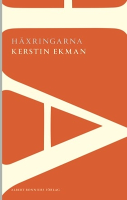 Häxringarna - Kerstin Ekman