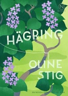 Hägring - Oline Stig