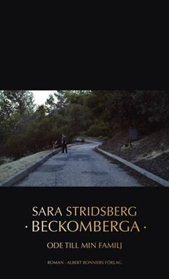 Beckomberga - Sara Stridsberg
