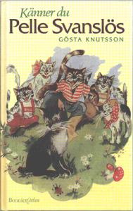 Känner du Pelle Svanslös - Gösta Knutsson