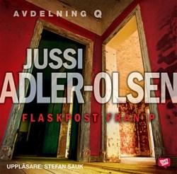 Flaskpost från P av Jussi Adler-Olsen