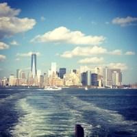Oktober - Manhattan