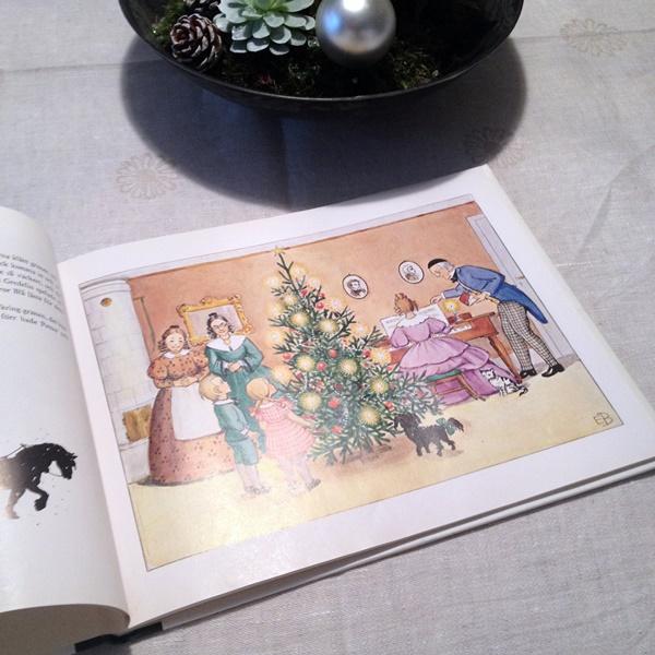 Petter och Lottas jul