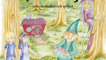 Sagan om häxan Märta: och om trollen och spöket