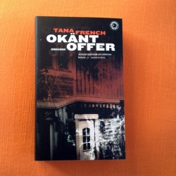 Okänt offer av Tana French