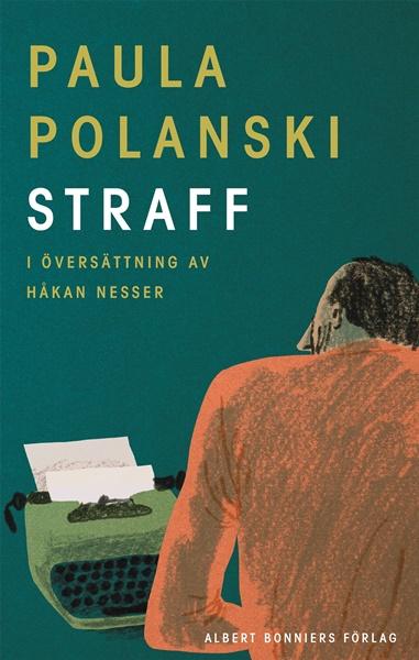 Straff I översättning av Håkan Nesser - Paula Polanski