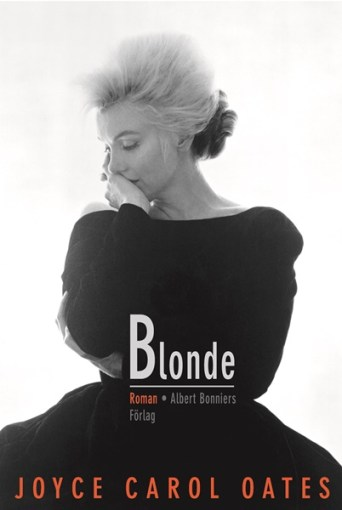 Blonde av Joyce Carol Oates
