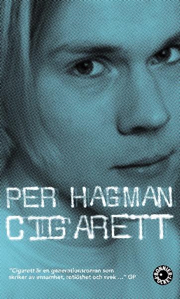 Cigarett - Per Hagman