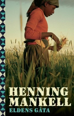 Eldens gåta - Henning Mankell