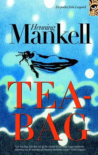 Tea-bag - Henning Mankell