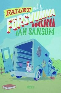 Fallet med de försvunna böckerna av Ian Sansom