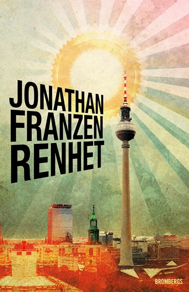 Renhet - Jonathan Franzen