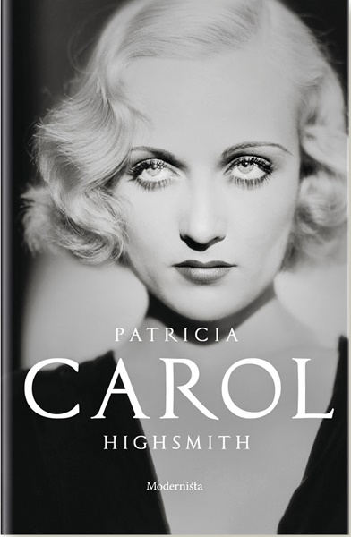 Carol av Patricia Highsmith