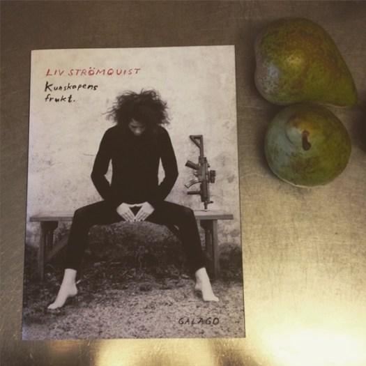 Kunskapens frukt