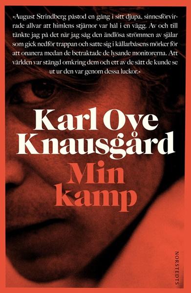Min kamp - Karl Ove Knausgård