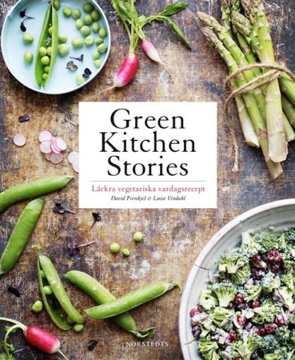 Green kitchen stories av David Frenkiel och Luise Vindahl