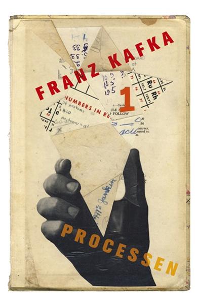 Processen   Kafka, Franz   Bokblomma