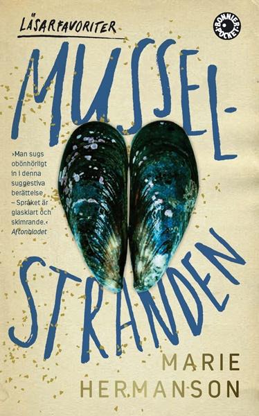 Musselstranden av Marie Hermanson