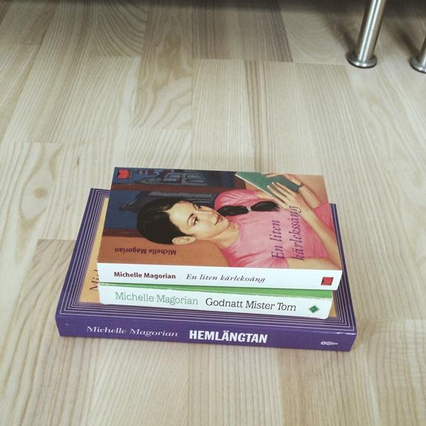 Böcker av Michelle Magorian