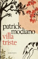 Villa Triste av Patrick Modiano
