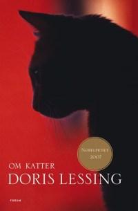 Om katter av Doris Lessing
