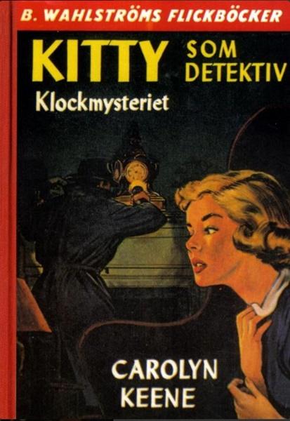 Kitty anteckningsbok