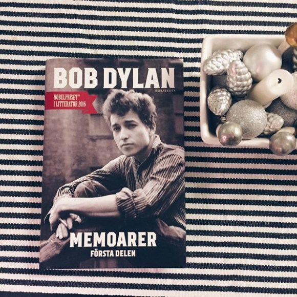 Memoarer av Bob Dylan