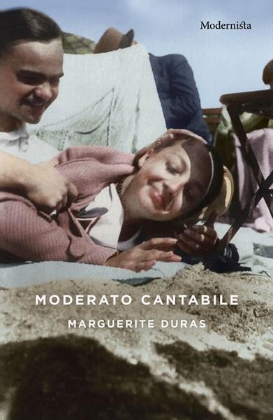 Moderato cantabile av Marguerite Duras