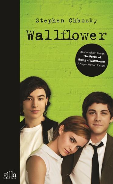 Wallflower av Stephen Chbosky