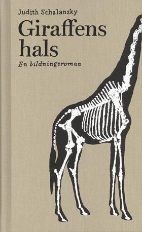 Giraffens hals av Judith Schalansky