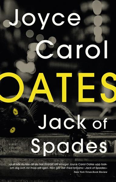Jack of spades av Joyce Carol Oates