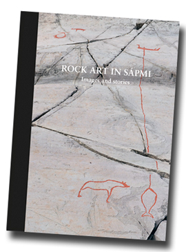 Rock art in Sápmi