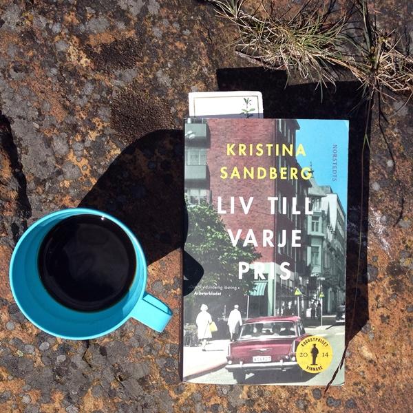 Liv till varje pris av Kristina Sandberg
