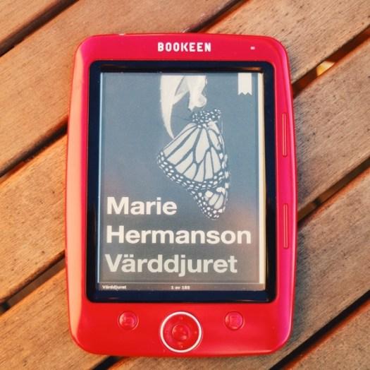 Värddjuret av Marie Hermansson