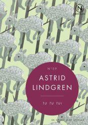 Tu tu tu! av Astrid Lindgren