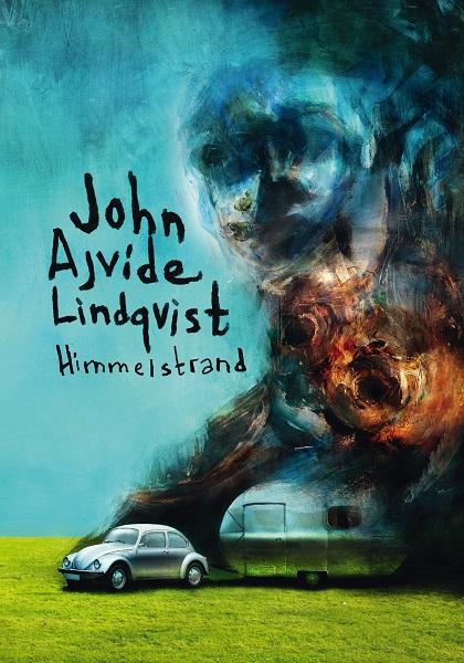 Himmelstrand av John Ajvide Lindqvist
