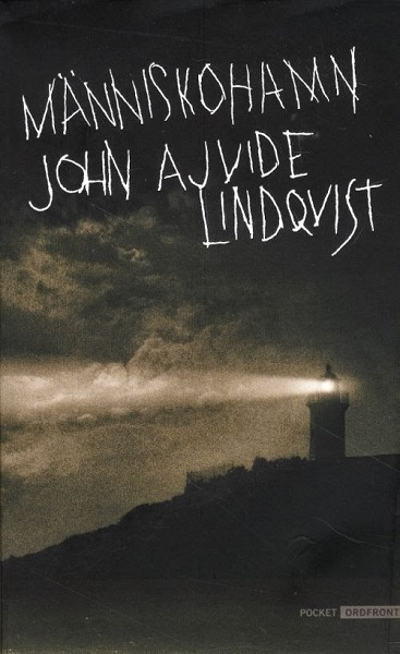 Människohamn av John Ajvide Lindqvist