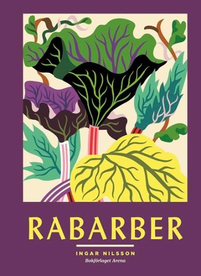 Rabarber av Ingar Nilsson