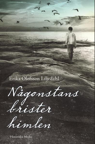 Någonstans brister himlen av Erika Olofsson Liljedahl