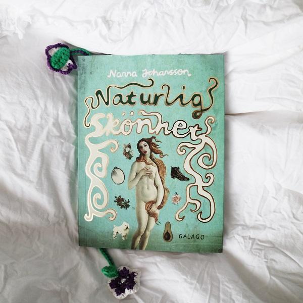 Naturlig skönhet av Nanna Johansson