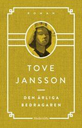 Den ärliga bedragaren av Tove Jansson