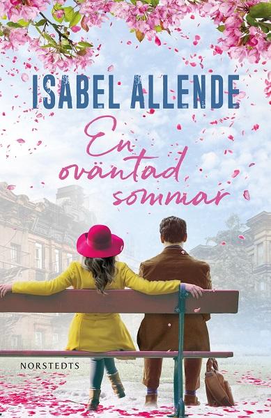 En oväntad sommar av Isabel Allende