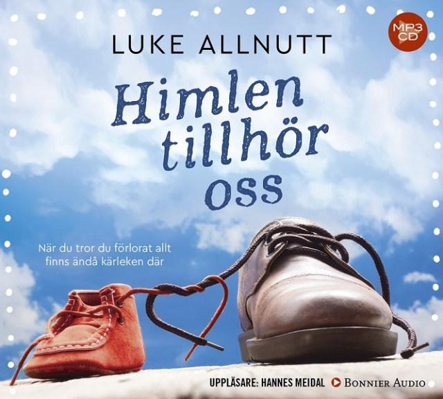 Himlen tillhör oss av Luke Allnutt