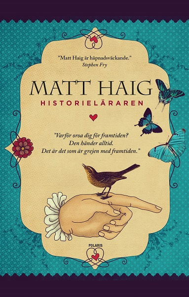 Historieläraren av Matt Haig