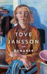 Romaner av Tove Jansson