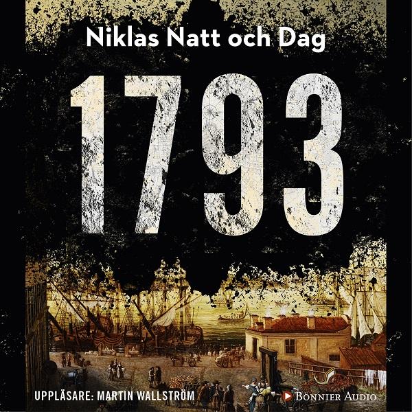 1793 av Niklas Natt och Dag