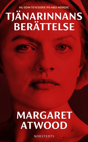 Tjänarinnans berättelse av Margaret Atwood