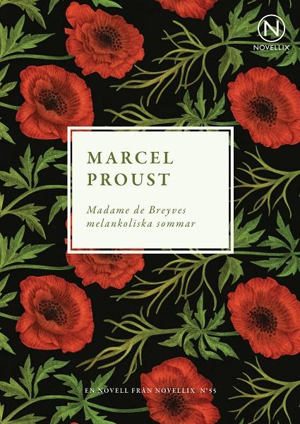 Madame de Breyves melankoliska sommar av Marcel Proust